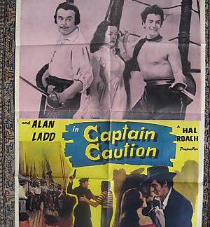 captian-caution-poster