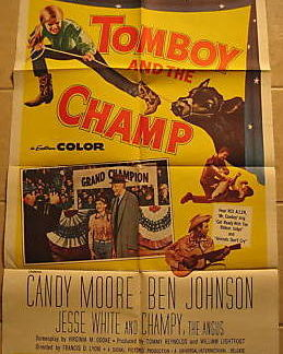 tomboy-and-the-champ-poster