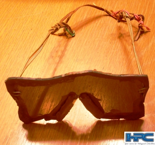 WATERWORLD: SMOKERS GLASSES