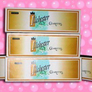 HEARTBREAKERS: Prop Cartons of Cigarettes   1