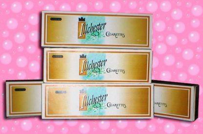 HEARTBREAKERS: Prop Cartons of Cigarettes