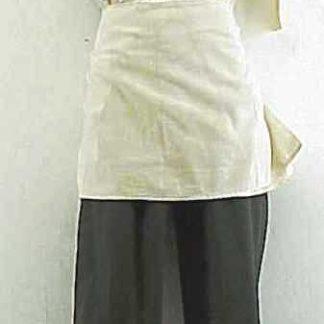 DEUCES WILD: Willie's Waiter Outfit  1