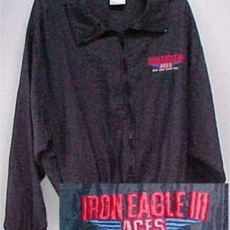 ACES - IRON EAGLE 3: Crew Jacket
