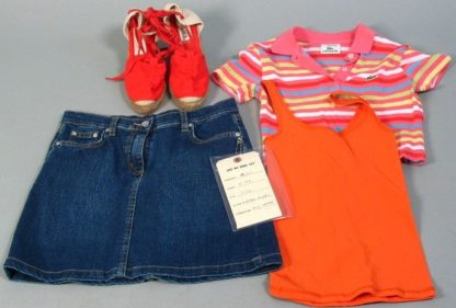 ARE WE DONE YET: Lindseys (Allen) Outfit