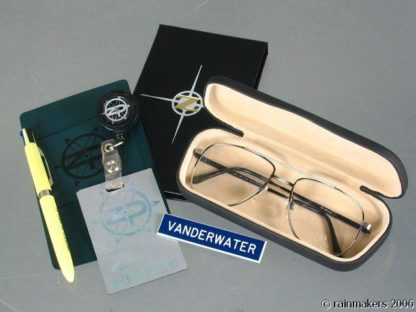 ZOOM: Program Glasses & Scientist Lab Accessories