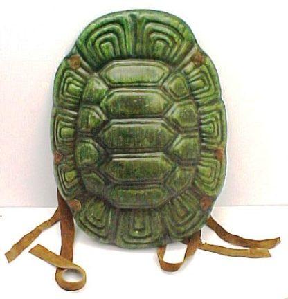 FLINTSTONES VIVA ROCK VEGAS: Turtle Shell Shield