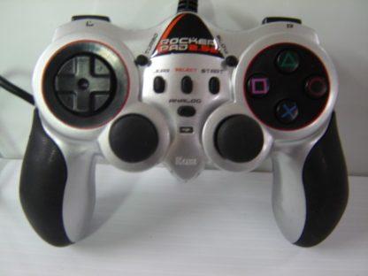 CHUMSCRUBBER: Rocket Pad 2.5E Game Controller