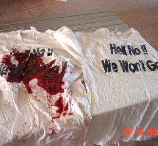 A TIME TO KILL: FX Before & After T-Shirts 1