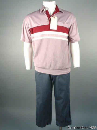 HOOT: Curly (Tim Blake Nelson) Shirt & Pants