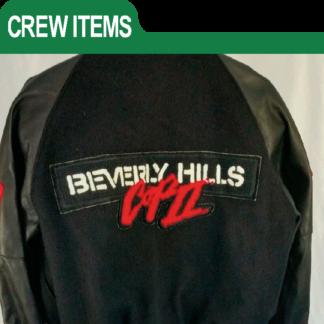 Crew Items