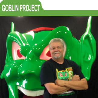 The Goblin Project